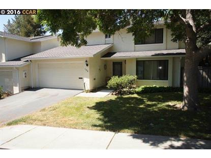 109 FOUNTAINHEAD CT Martinez, CA MLS# 40727685