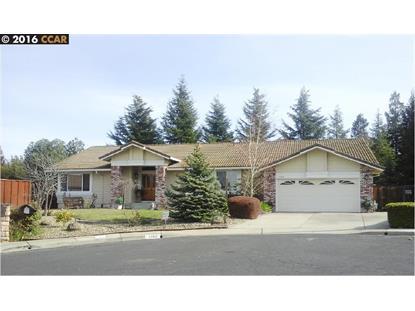 Real Estate for Sale, ListingId: 37196202, Concord,CA94529