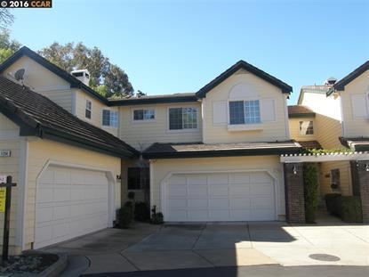 1254 SHELL CIRCLE Clayton, CA MLS# 40728187