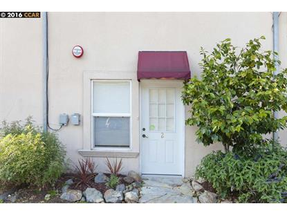2649 SAN PABLO AVENUE Berkeley, CA MLS# 40729087