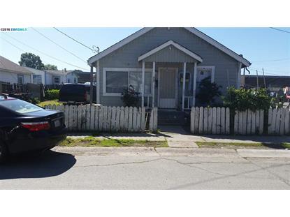 617 W 17TH ST Antioch, CA MLS# 40732807