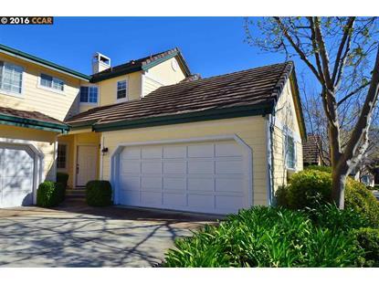 1411 INDIANHEAD WAY Clayton, CA MLS# 40733217