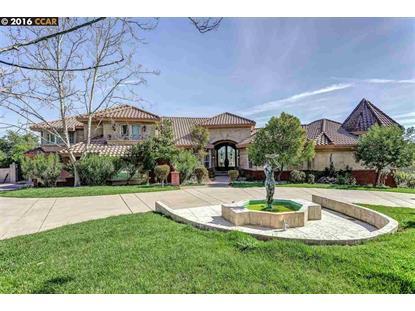 2129 CASCARA CT Pleasanton, CA MLS# 40733715