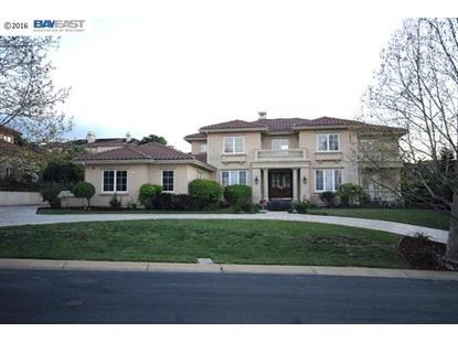 3721 SELVANTE ST Pleasanton, CA MLS# 40734355