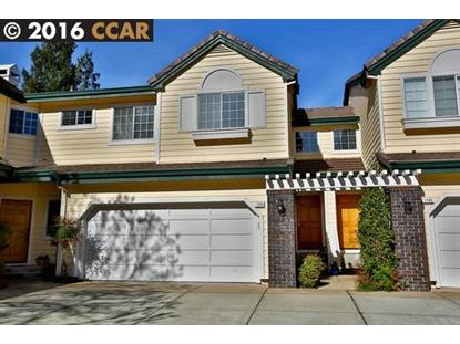 1288 SHELL CIR Clayton, CA MLS# 40734524
