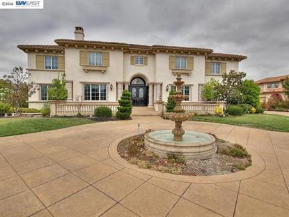 832 Bricco Court Pleasanton, CA MLS# 40734855