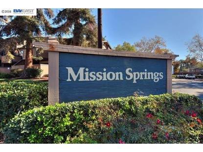 175 E WARREN CMN Fremont, CA MLS# 40735904