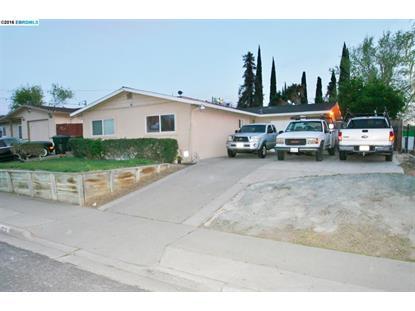 510 AMBER DRIVE Antioch, CA MLS# 40736346
