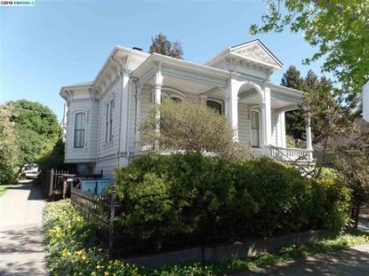 2601 DANA ST Berkeley, CA MLS# 40736589