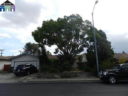 4814 VALPEY PARK DR. Fremont, CA MLS# 40737106