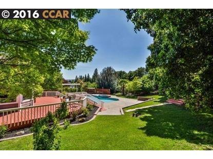 6 Deer Oaks Drive Pleasanton, CA MLS# 40737123