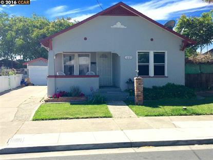 1009 W 9th Street Antioch, CA MLS# 40737407
