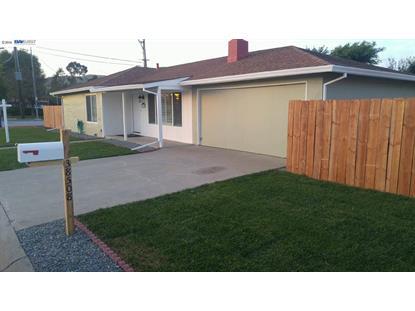 38508 THANE ST Fremont, CA MLS# 40737442