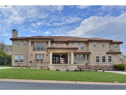 1731 GERMANO WAY Pleasanton, CA MLS# 40737878