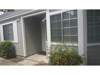 Address not provided Antioch, CA MLS# 40738066