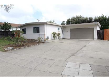 3484 MISSION VIEW DR Fremont, CA MLS# 40738261