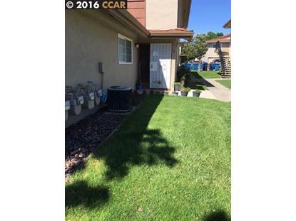 2116 L ST Antioch, CA MLS# 40738346