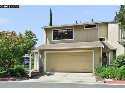 2467 HEATHERLEAF LN Martinez, CA MLS# 40741749