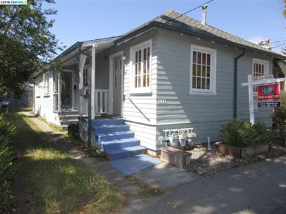 1411 HEARST AVE Berkeley, CA MLS# 40745721