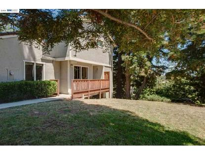 334 Via Cordova Ln Martinez, CA MLS# 40747567