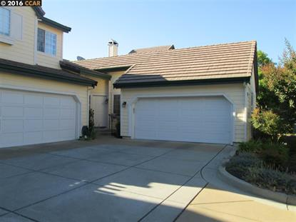 1276 SHELL CIR Clayton, CA MLS# 40748832