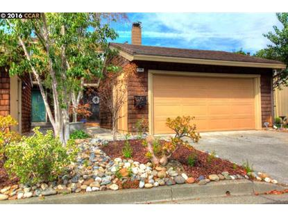138 THISTLE WAY Martinez, CA MLS# 40749488