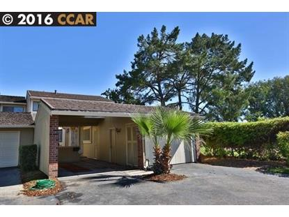 102 THISTLE WAY Martinez, CA MLS# 40749768