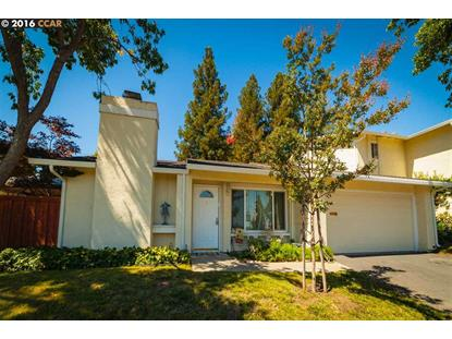 107 FOUNTAINHEAD CT Martinez, CA MLS# 40749836