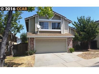 1009 Wild Oak Ct Concord, CA 94521 MLS# 40752463
