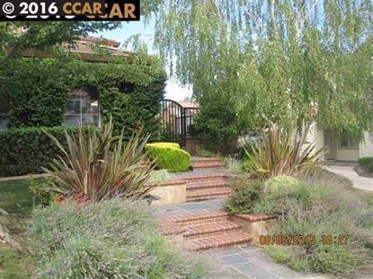 5210 S Montecito Drive Concord, CA 94521 MLS# 40758198