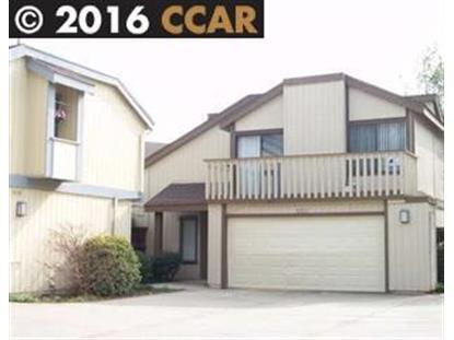 4236 DUBHE CT Concord, CA 94521 MLS# 40758416