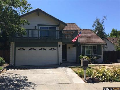 4420 BLACK WALNUT CT Concord, CA 94521 MLS# 40767433