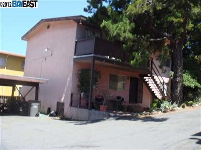 3269 DAKOTA STREET , Oakland, CA