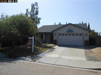 110 WALNUT MEADOWS CT , Oakley, CA