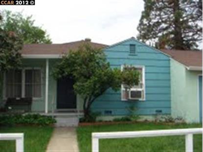 2384 PEPPER DR , Concord, CA