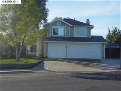 325 HELENA CT , Oakley, CA