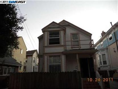 1235 19th Street , Oakland, CA