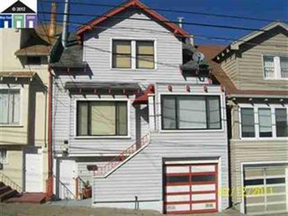 40 Brunswick Street , San Francisco, CA