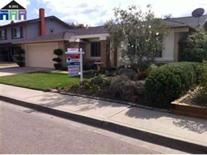 6776 Via San Blas , Pleasanton, CA