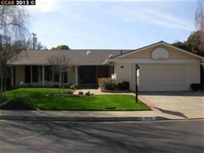 5114 BROOKSIDE CT , Concord, CA