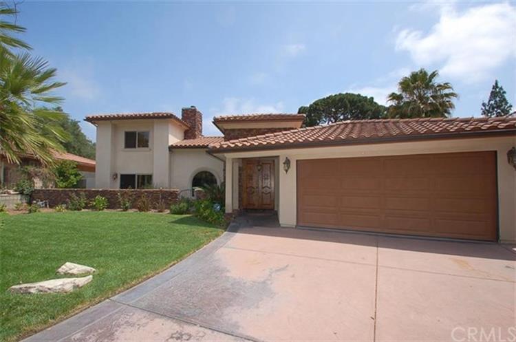 1320 Loma Sola Ave, Upland, CA 91786