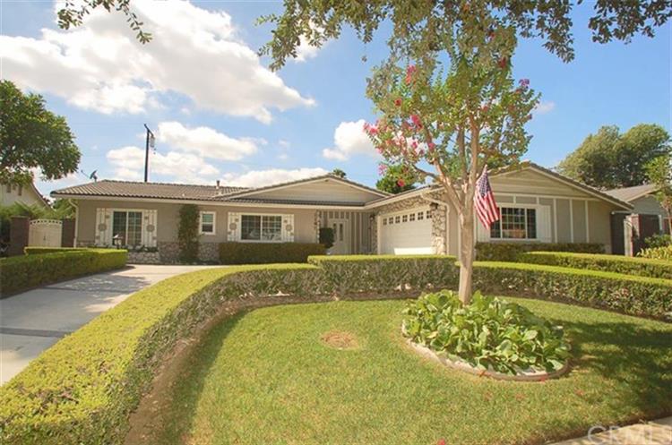 1197 Loma Sola Ave, Upland, CA 91786