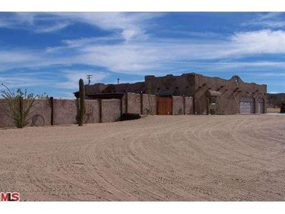 677 Yucca Mesa Road Yucca Valley, CA MLS# 13643241PS