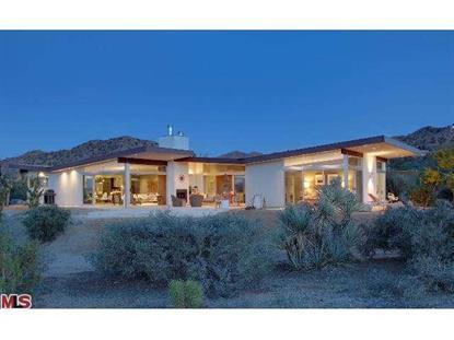 7976 INCA Trail Yucca Valley, CA MLS# 13675499PS