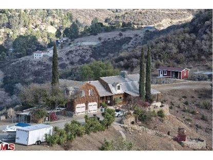 30330 MULHOLLAND Highway Agoura Hills, CA MLS# 13683503