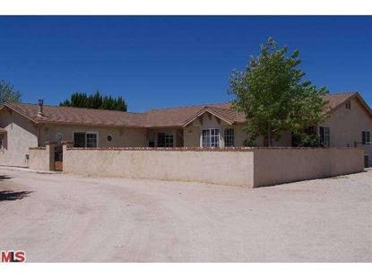 5098 MORMAN Avenue Yucca Valley, CA MLS# 13695153PS