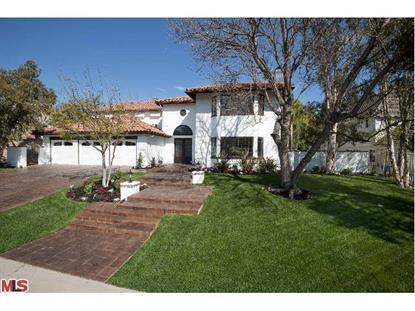 5922 CAREYBROOK Drive Agoura Hills, CA MLS# 14735363