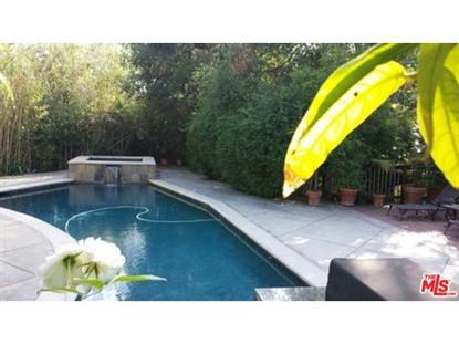 7904 WOODROW WILSON Drive Los Angeles, CA MLS# 14760001