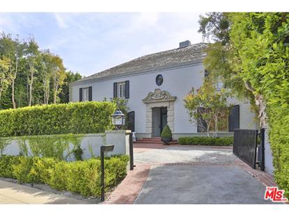 807 CAMDEN Drive Beverly Hills, CA MLS# 14764301