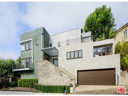 1527 MARMONT Avenue Los Angeles, CA MLS# 14769749